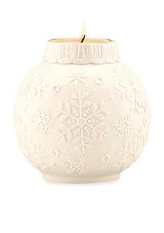 Lenox® Snowflake Ball Votive