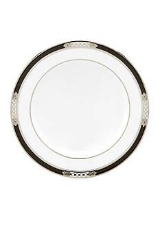Lenox Hancock Platinum White Bread & Butter Plate