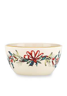 Lenox Winter Greetings 5-in. Small Bowl