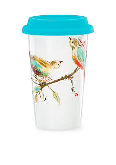 Lenox Chirp 12-oz. Thermal Travel Mug