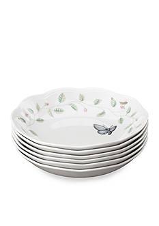 Lenox Butterfly Meadow Pasta Bowls
