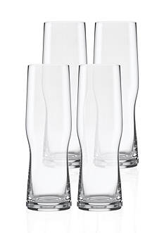 Lenox Tuscany IPA Beer Glass Set of 4