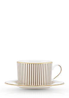 Lenox Audrey Cup & Saucer