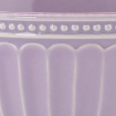 Lenox Bed & Bath Sale: Violet Lenox FRPRL VLET AP BWL 24OZ
