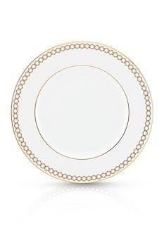Lenox Prismatic Gold Dinner Plate
