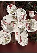 Lenox® Vintage Jubilee Dinnerware Collection