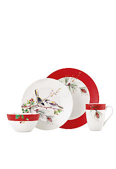 Lenox Winter Song China