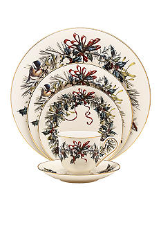 Lenox Winter Greetings Fine