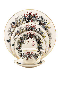 Lenox® Winter Greetings Dinnerware Collection