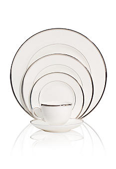 Wedgwood Sterling China Collection