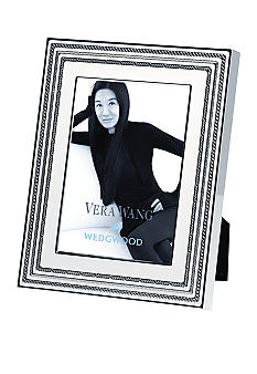 Vera Wang With Love Blanc 5-in. x 7-in. Frame