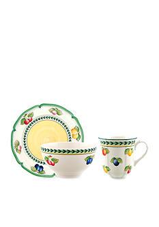 Villeroy & Boch French Garden Fleurence 12-Piece Set