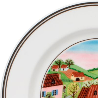 Casual Dinnerware Collection: Multi Villeroy & Boch Design Naif