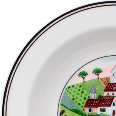 For The Home: Villeroy & Boch Dining & Entertaining: Multi Villeroy & Boch Design Naif
