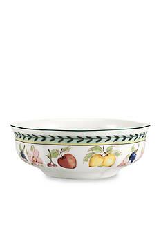 Villeroy & Boch French Garden Menton Cereal Bowl
