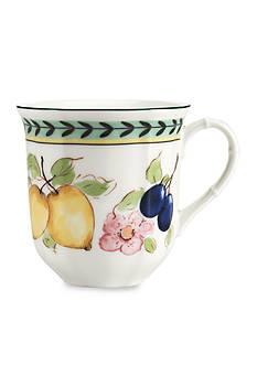 Villeroy & Boch French Garden Menton Mug
