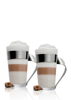 Villeroy & Boch New Wave Cafe Macchiato for Two