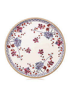 Villeroy & Boch Artesano Provencal Lavender 12.5-in. Pizza/Buffet Serving Plate
