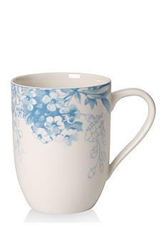 Villeroy & Boch Floreana Blue 12.5-oz. Mug
