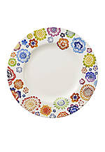 Anmut Bloom Dinner Plate