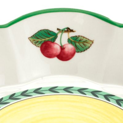 For The Home: Villeroy & Boch Dining & Entertaining: Multi Villeroy & Boch FRGRDEN 4PRT DIVTRAY