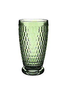 Villeroy & Boch Boston Green Highball