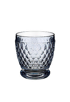Villeroy & Boch Boston Blue Double Old Fashioned
