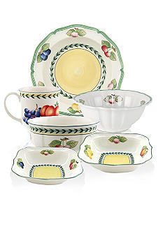 Villeroy & Boch French Garden Fleurence Co