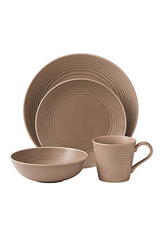 Royal Doulton GR TAUPE 4PC SET