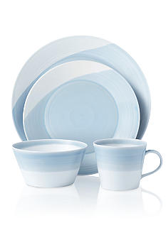 Royal Doulton 1815 Blue