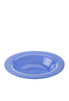 Maxwell & Williams Paint Rim Bowl Cornflower Blue 8-in.