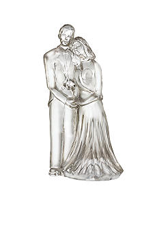 Waterford Wedding Couple Sculpture