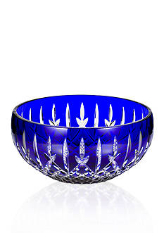 Waterford Araglin Prestige Cobalt Bowl