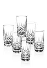 Highballs, Set of 6