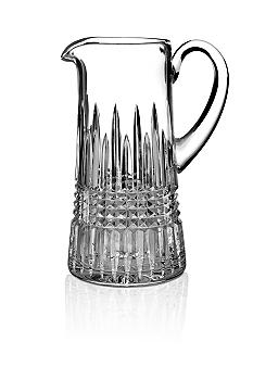 Waterford Lismore Diamond Pitcher