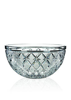 House of Waterford Crystal Lace John Connolly 10-in. Bowl
