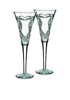 Waterford WEDDING TOAST FLUTE
