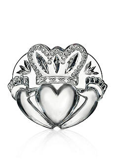 Waterford Claddagh Collectible