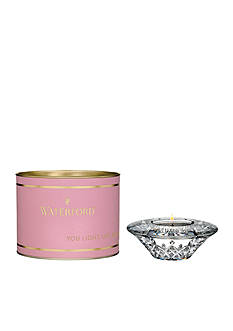 Waterford Giftology Votive