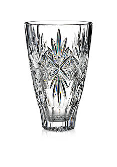 Waterford Normandy Vase