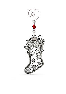 Waterford Crystal 2016 Annual Christmas Wonders Ornament