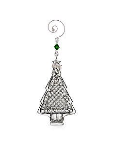 Waterford Crystal 2016 Christmas Tree Ornament