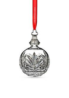Waterford Crystal 2017 Times Square Ball Ornament