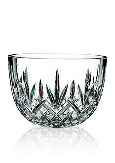 Waterford Crystal Special Plums 8.5-in. Bloome Simple Bowl