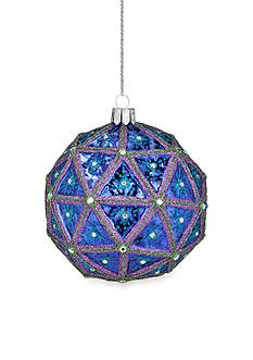 Waterford Holiday Heirloom 2017 Times Square Masterpiece Ball