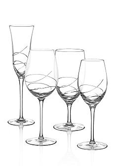 Waterford Ballet Ribbon Stemware