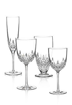 Waterford Lismore Encore Stemware Collection