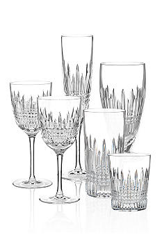 Waterford Lismore Diamond Stemware Collection