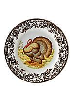 Woodland Turkey Salad Plate