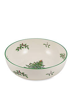 Spode Christmas Tree 7-in. Individual Bowl